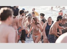 Plunge into the new year at the Vancouver Polar Bear Swim