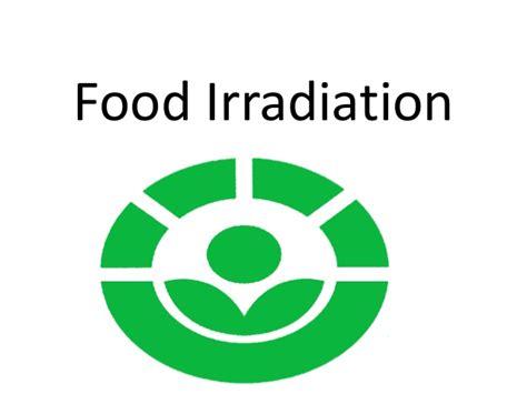 n駮n cuisine food irradiation