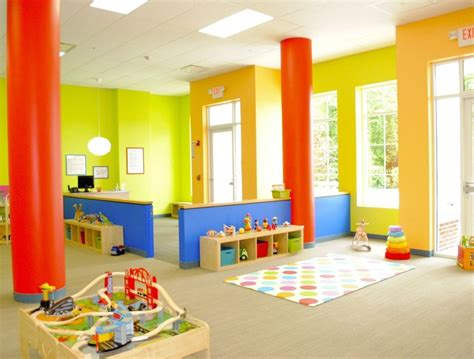 Kids Playroom Ideas And How To Make A Comfortable One