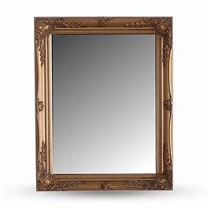 Wandspiegel Mit Rahmen : barock facettenspiegel mit rahmen bilderrahmen mit spiegel wandspiegel gold ebay ~ Buech-reservation.com Haus und Dekorationen
