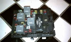 Find 02 03 04 05 06 07 Buick Rendezvous Interior Inside Fuse Box Panel 15364601 Motorcycle In La