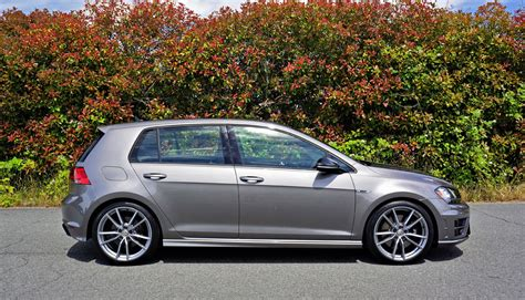 Golf R Road Test by 2017 Volkswagen Golf R Road Test Carcostcanada