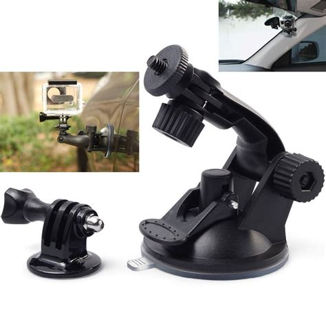 car suction cup mount holder  garmin virb   ultra