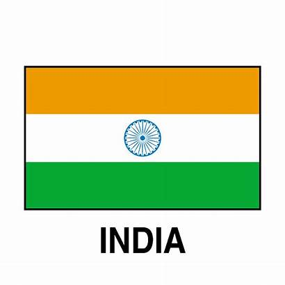 Flag India Clip Clipart Flags Indian National