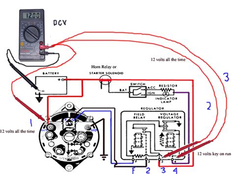 76 Pontiac Am Starter Wiring Diagram by We A 1963 Corvette And Just Replaced The Generator