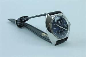 Vintage Uhren Damen : tissot seastar vintage blau damen uhr vintage watches tissot junghans certina bifora ~ Watch28wear.com Haus und Dekorationen