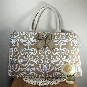burlap bags bridesmaid gifts burlap wedding rustic With wedding tote gift bags