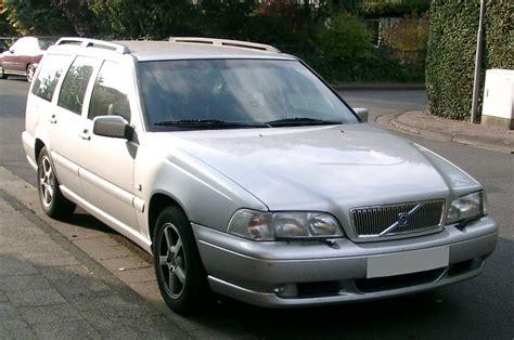 volvo  xc wagon  turbo awd auto