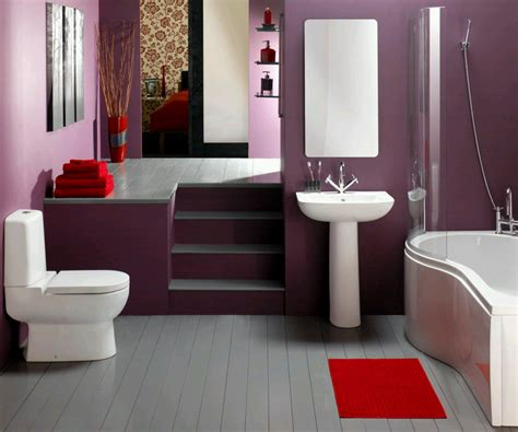 design bathroom home designs luxury modern bathrooms designs
