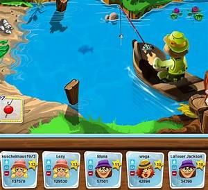 Welche Fische Passen Zusammen Aquarium : screenshot zum fischspiel ~ Lizthompson.info Haus und Dekorationen