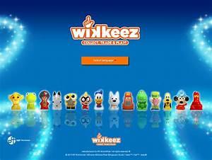 Disney Wikkeez – Giant Step