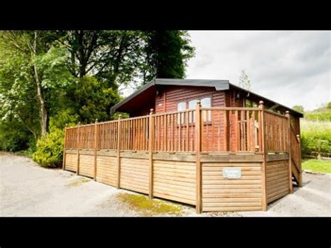 lake windermere log cabins with tubs lake district log cabin with tub bramble bank