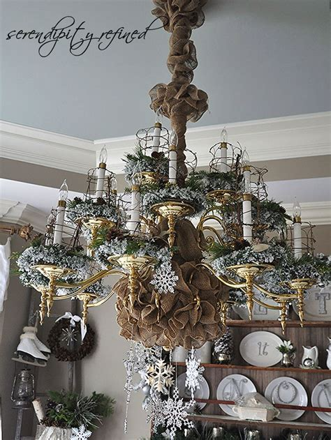 Decorating Chandeliers by 17 Best Images About Decorate Your Chandeliers On