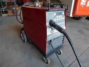 Lincoln Sp250 Mig Welder Parts