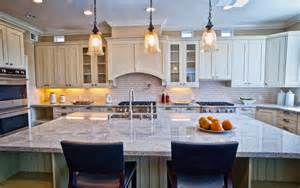 large kitchen island 35 large kitchen islands with seating pictures designing idea