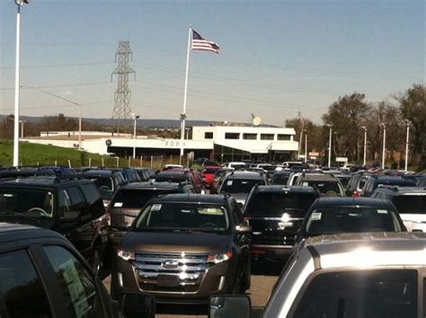 Milham Ford Toyota Scion by Koch 33 Ford Car Dealership In Easton Pa 18045 Kelley