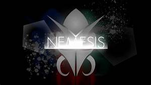 How To Make A Cool Logo Nemesis And Style Duo Collab Youtube