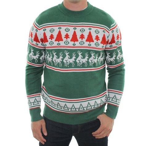 igly sweater sweaters the green