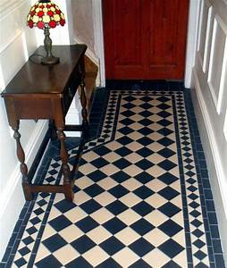 mosaic tile flooring in 12 vinyl tiles by With victorian lino flooring