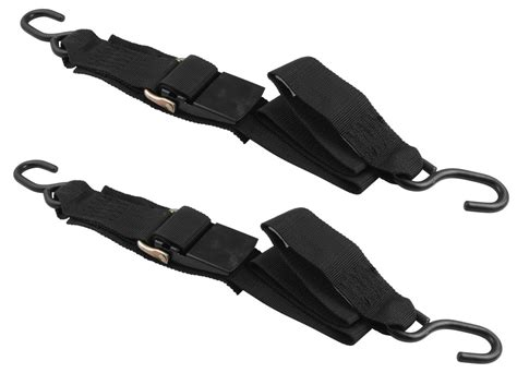 Boat Trailer Straps by Erickson Inboard Outboard Transom Tie Downs 2 Pack 2 Quot X