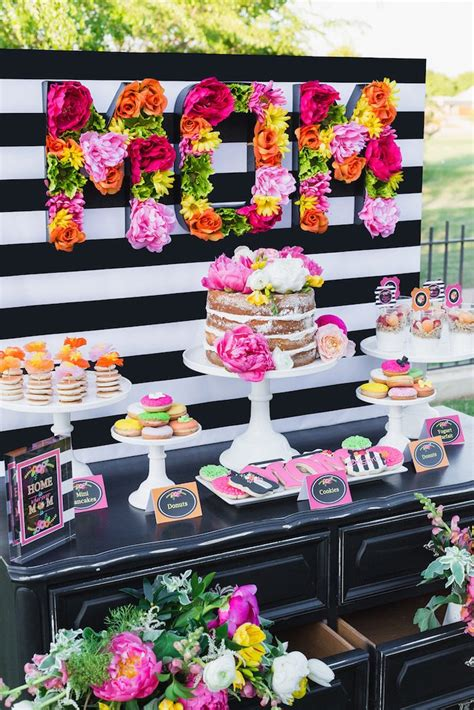 mothers day event ideas kara s party ideas mother s day party with free printables
