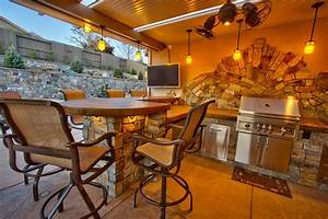 Outdoor Kitchen - Folsom  Ca - Photo Gallery