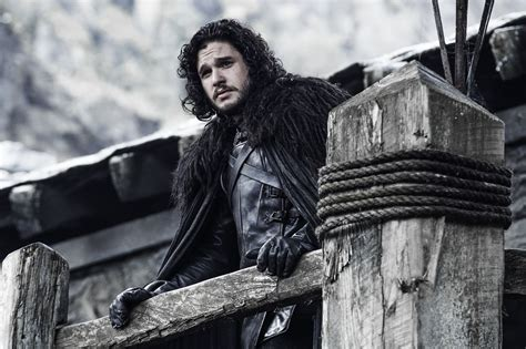 wallpaper jon snow game  thrones season   tv