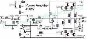 Componente  Amplificador De  U00e1udio Circuito P U00e1gina 16