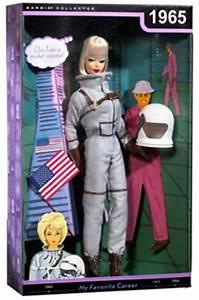"Barbie Miss Astronaut Reproduction, Collectable Barbie Dolls"""