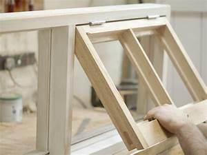 Einbruchschutz Selber Bauen : fensterrahmen aus holz aluminium oder kunststoff ~ Michelbontemps.com Haus und Dekorationen
