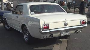 1966 Ford Mustang Sound