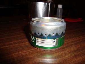 best superlight small canister stove With soda can stove template