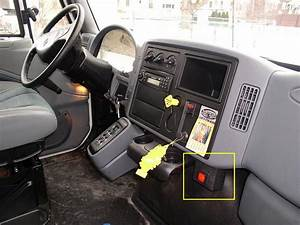 Penske Truck Interior  Western Star Trucks Reviews And