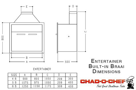 fireplace warehouse chado entertainer  natural draught
