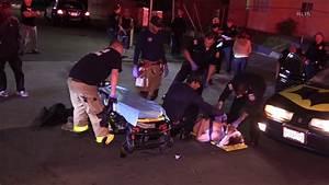 San Diego: Car vs Pedestrian 03292017 - YouTube