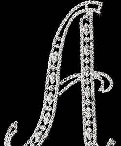 monogram wedding cake topper silver cake topper With silver cake topper letters