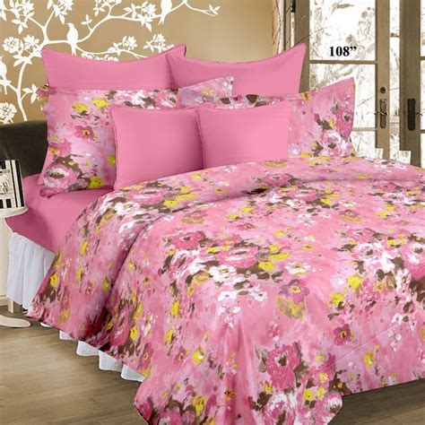 Cotton Bed Sheets by Bed Sheet Design Kiran Buy King Size Cotton