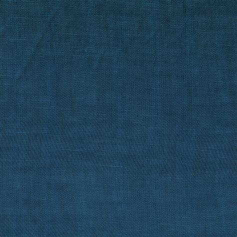 tissu poeme bleu canard elitis atelier du passage