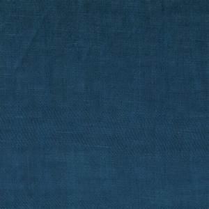 Tissu Velours Bleu Canard : tissu poeme bleu canard elitis atelier du passage ~ Teatrodelosmanantiales.com Idées de Décoration