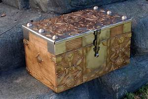 Replica Chest From Game Of Thrones