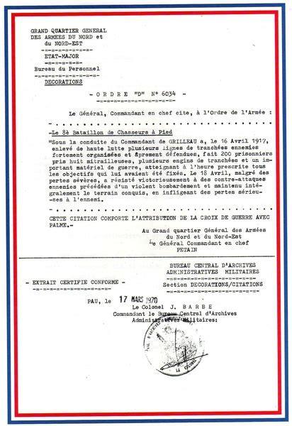 bureau central des archives administratives militaires bureau central d archives administratives militaires 28
