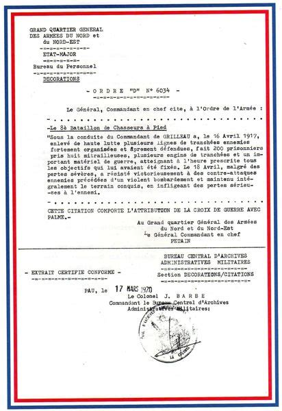 bureau central des archives militaires bureau central d archives administratives militaires 28