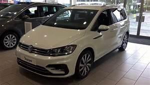 Volkswagen Touran R Line : volkswagen touran r line 2 0tdi 150ps dsg in pure white crewe vw youtube ~ Maxctalentgroup.com Avis de Voitures
