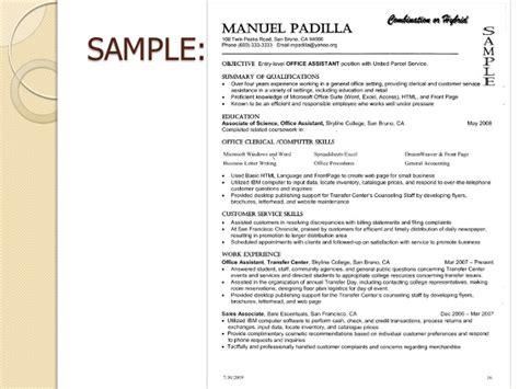 Successful Resume by How To Write A Successful Resume Or Cv In