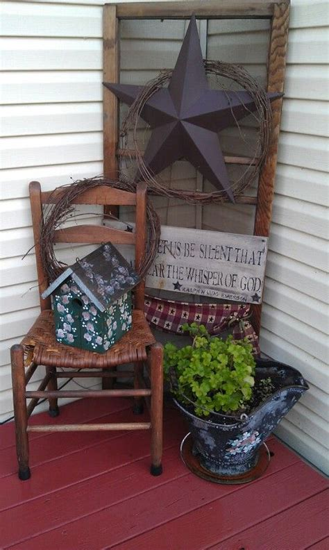 New Idea For Star Sitting Garage Simply Primitive