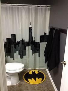 25 Best Ideas About Batman Bathroom On Pinterest Batman