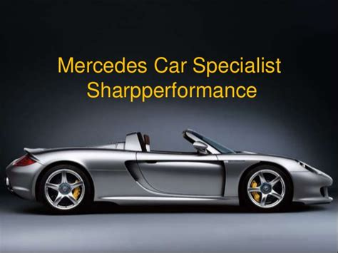 Car Service Melbourne by Mercedes Car Service Specialist Melbourne Sharpperformance
