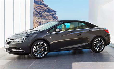 opel cascada opel cascada history photos on better parts ltd