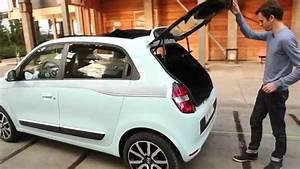 Renault Twingo 3  U00e0 L U0026 39 Essai