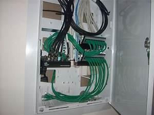 Rozvody elektřiny v rodinném domě